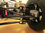 Linkage Steering